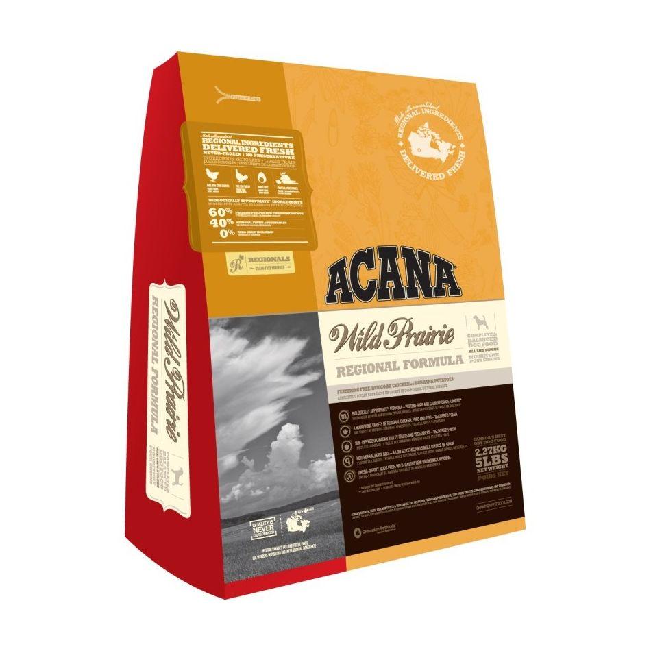 Acana Dog Wild Prairie Harvest 340 g