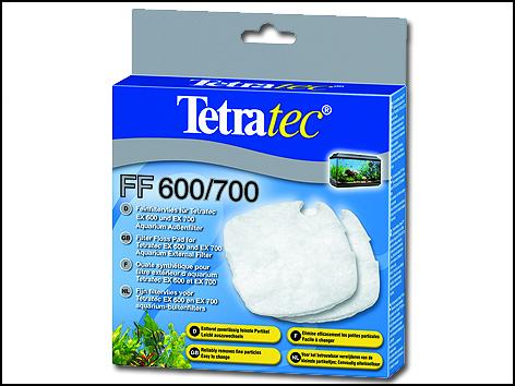 Náplň vata filtrační TETRA Tec EX 400, 600, 700