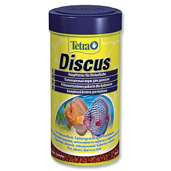 Tetra Discus vyvážené krmivo pro diskuse 250 ml