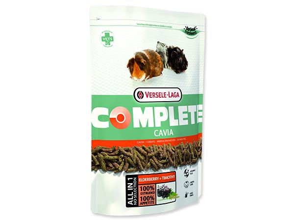 Krmivo VERSELE-LAGA Complete pro morčata 500 g