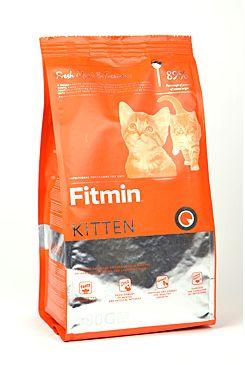 Fitmin Kitten - pro koťata 400 g
