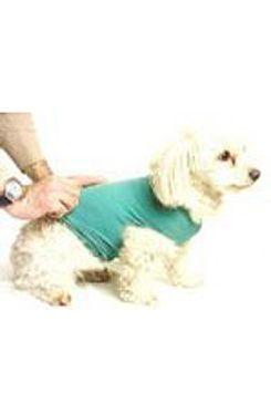 Obleček pooperační Dog&Cat Body, fena, L 60 cm