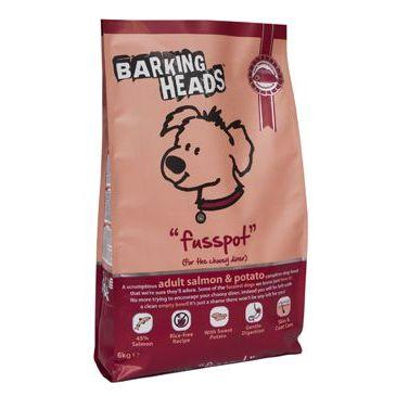 Barking Heads Fusspot 6 kg