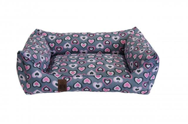 Pelech ARGI vzor Molly polyester 70 x 55 cm