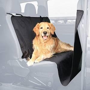 Trixie Ochranný autopotah zadních sedadel