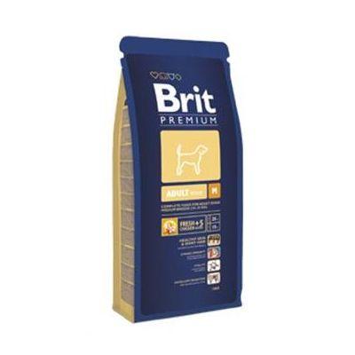 Brit Premium Adult M 8 kg