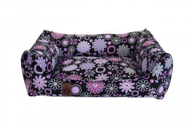 Pelech ARGI vzor Daisy polyester 70 x 55 cm