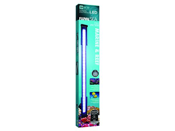 Osvětlení FLUVAL MARINE & REEF LED 91 - 115 cm