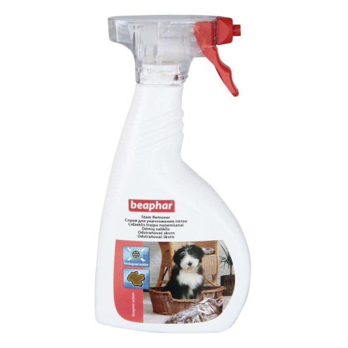 Beaphar Stain Remover odstraňovač skvrn 400 ml