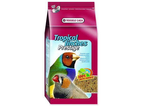 Krmivo VERSELE-LAGA Premium Prestige pro drobné exoty 500 g