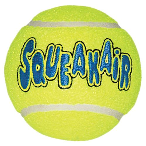 Hračka pro psy tenis Air dog Míč Kong medium