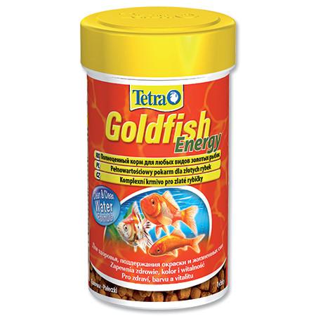 Tetra Goldfish Sticks tyčinkové krmivo pro zlaté rybky 100 ml