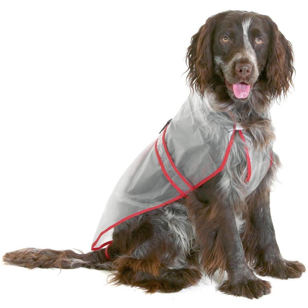 Pláštěnka pro psy PVC KAR 1ks