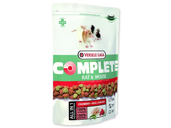 Krmivo VERSELE-LAGA Complete pro krysy 0,5 kg