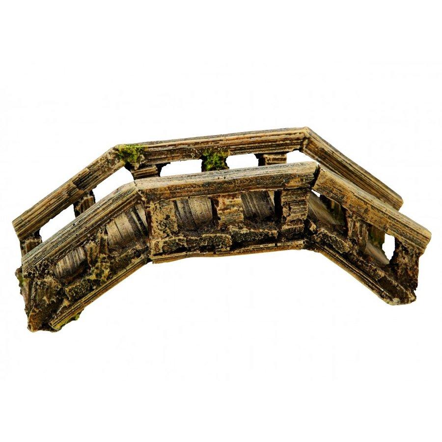Nobby akvarijní dekorace Kamenný most historický 11,5 x 4,5 x 4,5 cm
