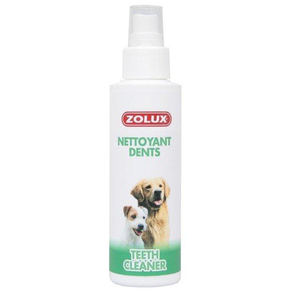 Zolux Čistící sprej na zuby pro psy 100 ml