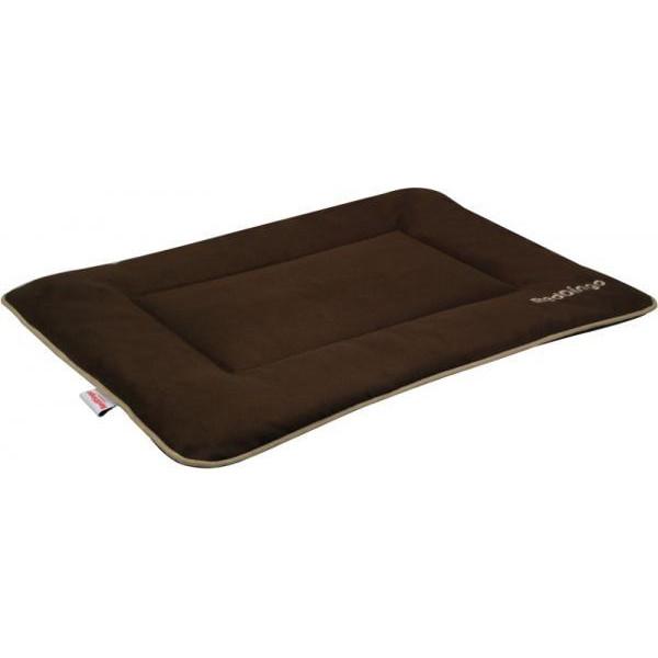 Red Dingo Podložka pro psy čokoládově hnědá, 60x45 cm
