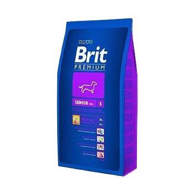 Brit Premium Senior S 8 kg
