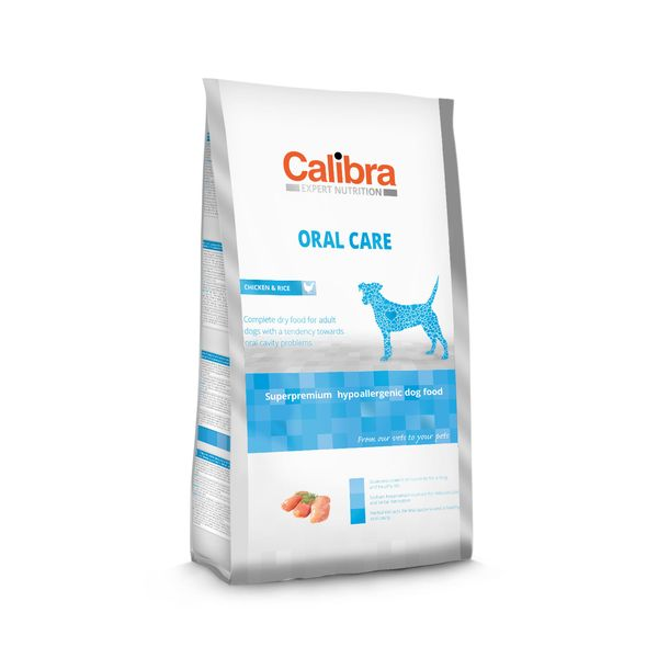 Calibra Dog EN Oral Care