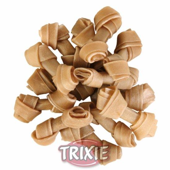 Trixie Uzel z buvolí kůže 16 cm/65 g 20 ks