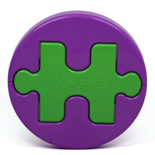 Kyjen Jigsaw Glider - odsouvací puzzle - hlavolam na pamlsky