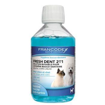 Francodex Fresh Dent pes, kočka